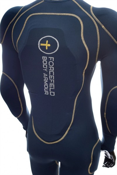 Forcefield Pro Suit 2
