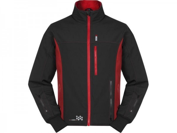 Keis J501 Premium Jacke