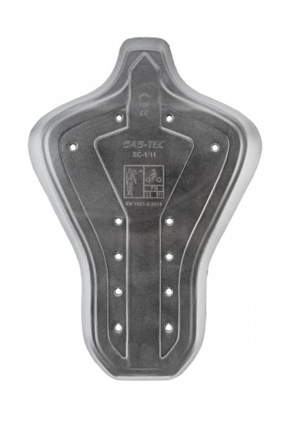 SAS-TEC PROTECTION DORSALE SC1-10/L1